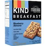 KIND Bars Breakfast Bar
