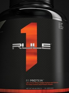 Rule 1 : R1 Protein