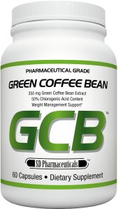 SD Pharmaceuticals : Green Coffee Bean