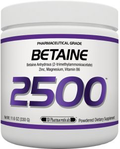 SD Pharmaceuticals : Betaine 2500