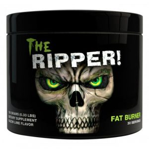 Cobra Labs : The Ripper