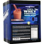 BODYSTRONG : 100% Whey Protein Isolate - Natural