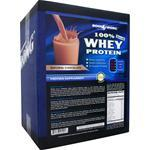 BODYSTRONG : 100% Whey Protein - Natural