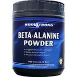 BODYSTRONG Beta-Alanine Powder